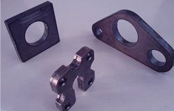 Waterjet Cut Parts