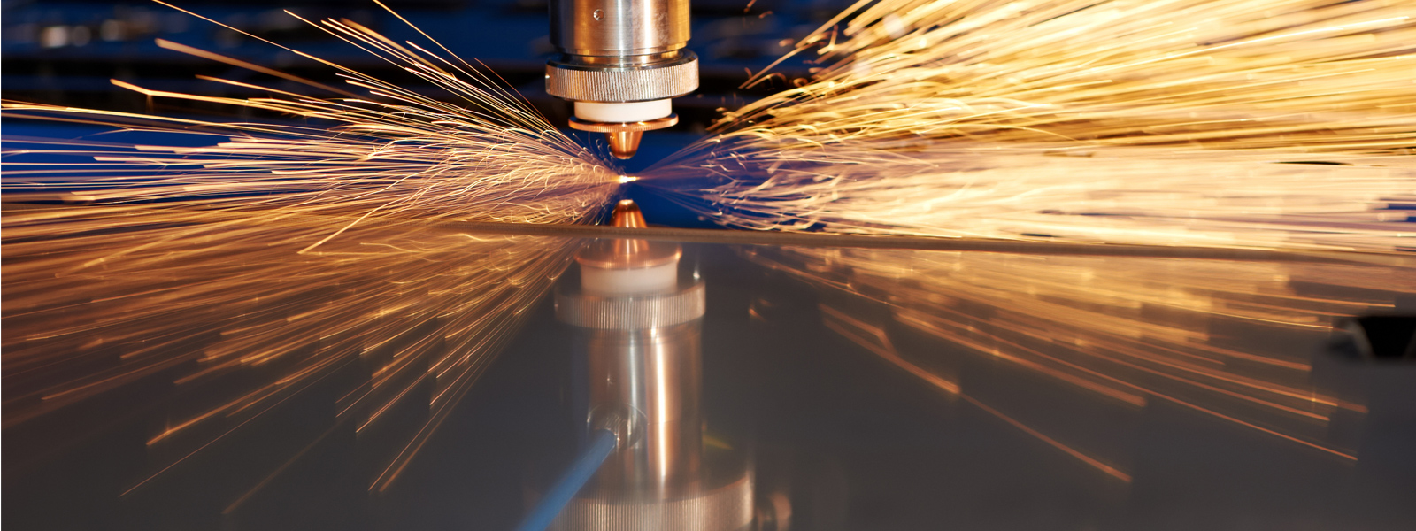 High Powered Laser Cutting