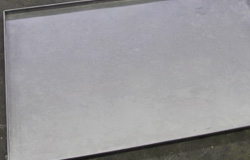 Stainless Steel Trays - Fabricated